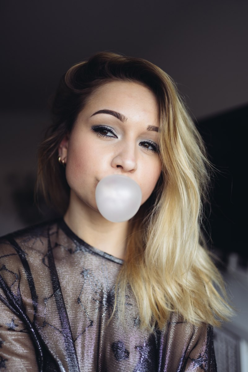 Bubble Gum Status